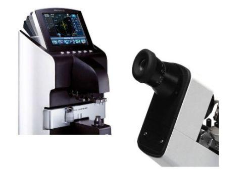 Lensómetros